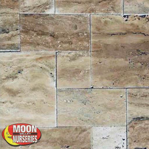 Travertine Desert Wood Travertine