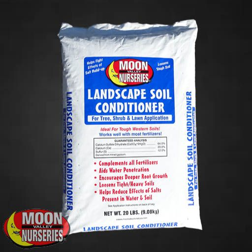Deals SOIL AND WATER CONDITIONER ™