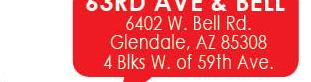 Glendale middle