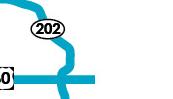 202 map