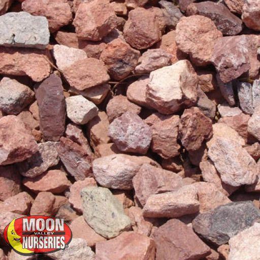 Decorative Rock Apache Pink Rock