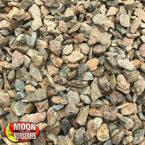 Decorative Rock Buckskin Brown Rock