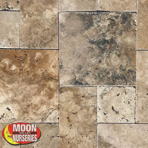 Travertine Caramel Travertine