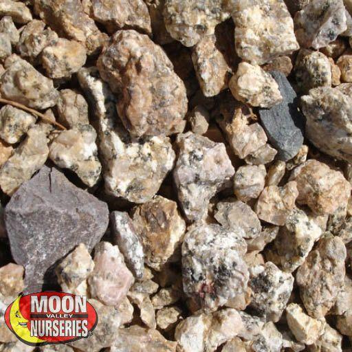 Decorative Rock Madison Gold Rock
