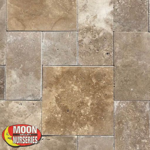 Travertine Noce Travertine