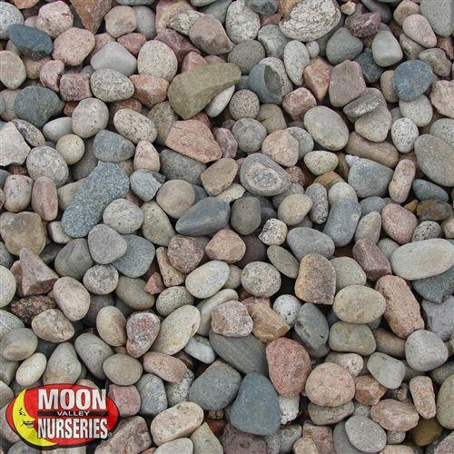 Decorative Rock River Rock