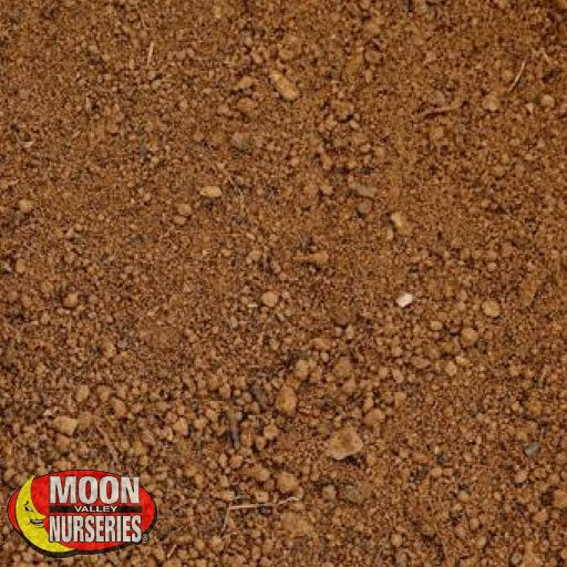 Decorative Rock Screened Dirt