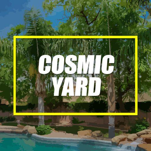 Buy Packages Cosmic Yard Pack AZ