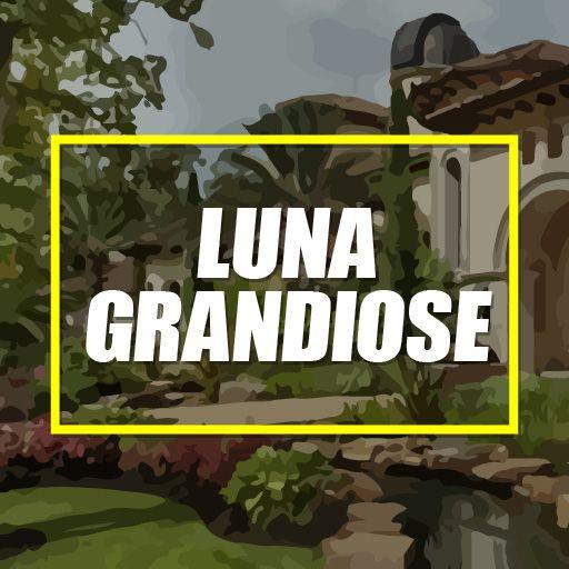Buy Packages Luna Grandiose Pack AZ