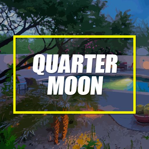 Buy Packages Quarter Moon Pack Houston TX