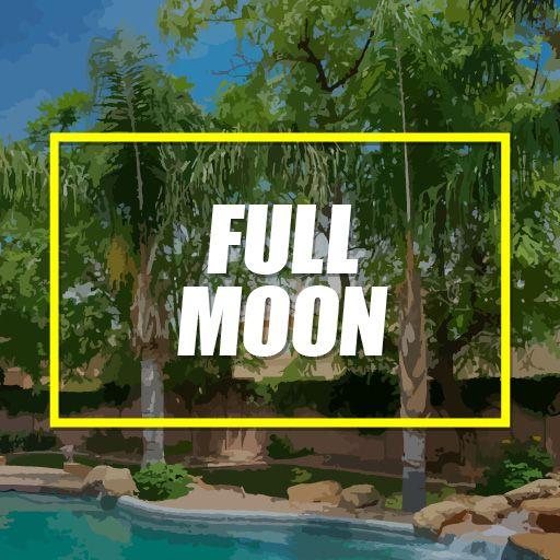 Buy Packages Full Moon Pack Austin TX