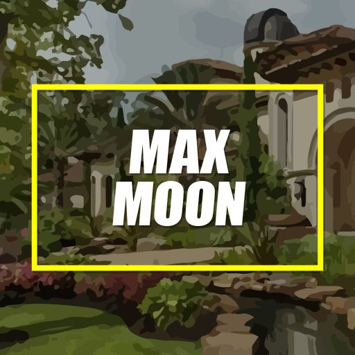 Buy Packages Max Moon Houston TX