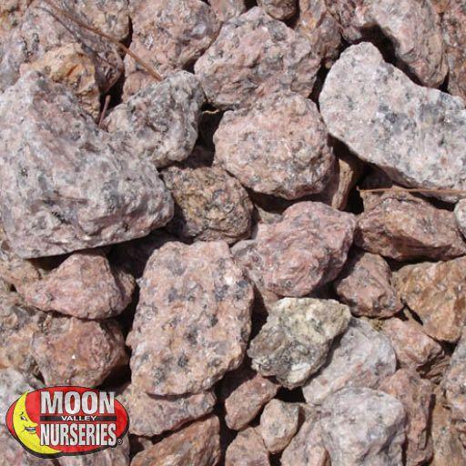 Decorative Rock Yavapai Coral Rock
