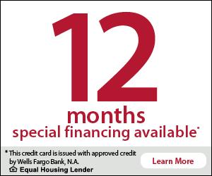 Wells Fargo 12 months financing Apply Today