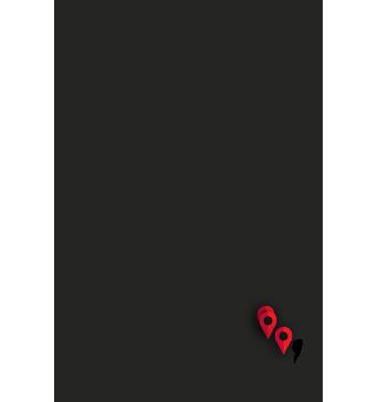 Nevada Map Pins
